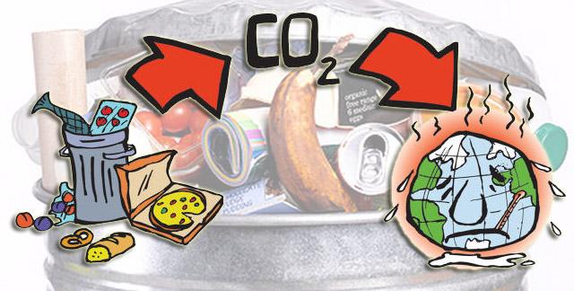 gıda atıkları