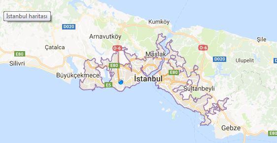 istanbul tabldot yemek